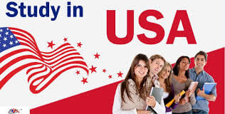 Study In The USA from UK