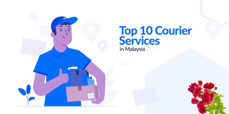 Top 10 Courier Services in Malaysia