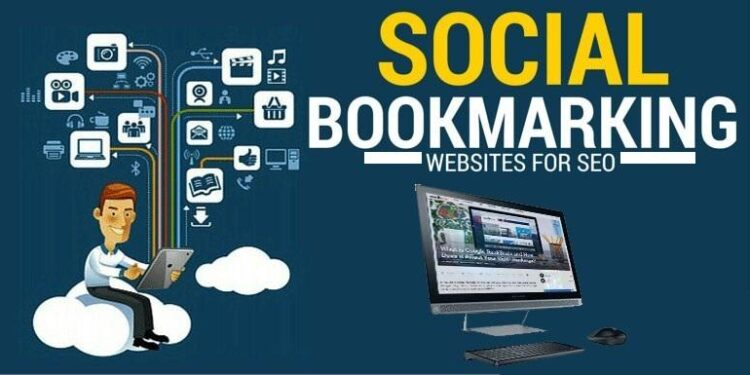 Top Social bookmarking Sites List for 2021